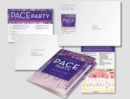 CEI PACE Invitation Package