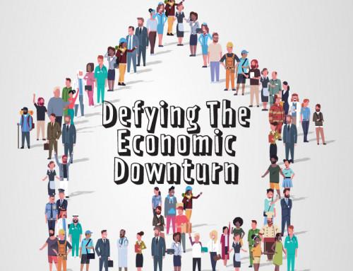 Nationally Homeownership Purchases Defying Economic Downturn
